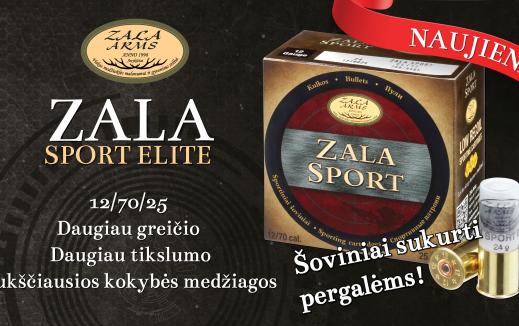 Zala-tentas